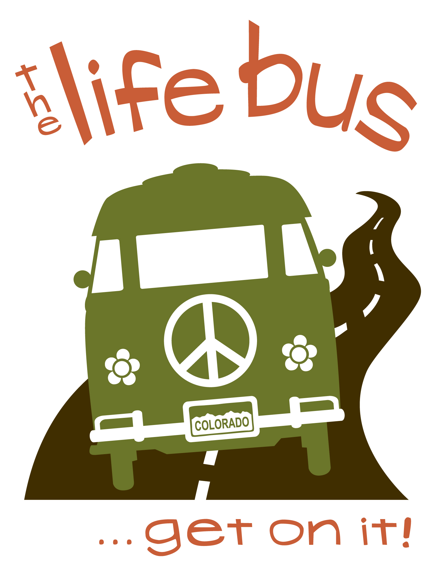 The Life Of Adventure: The Life Bus Begins