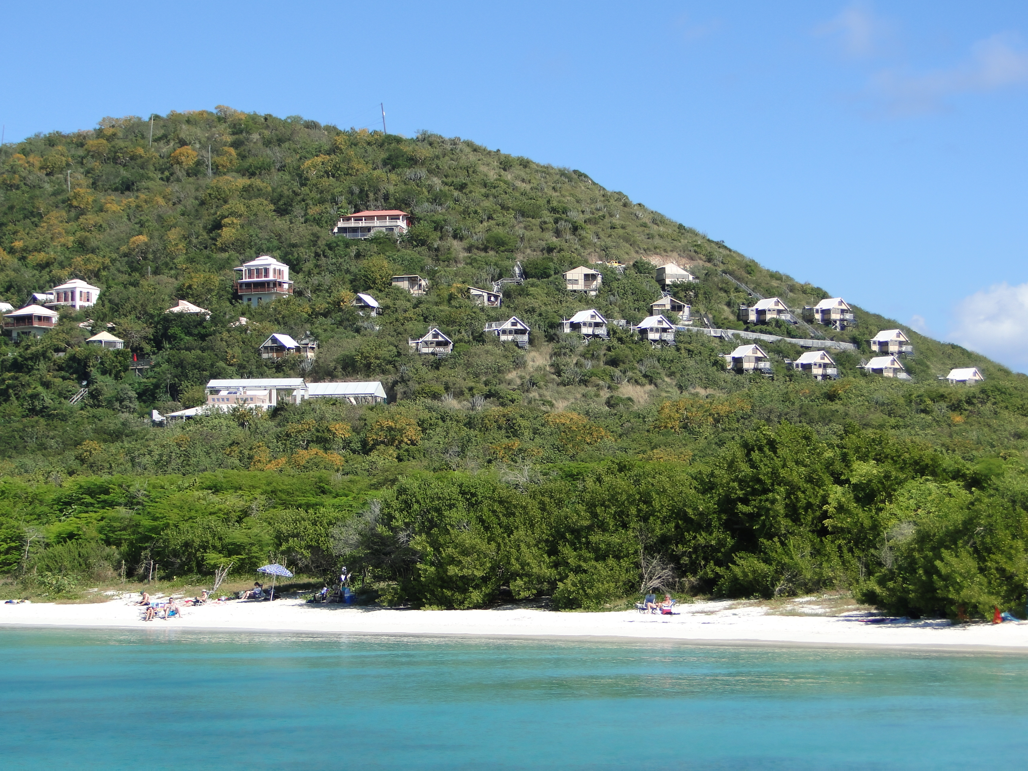 On ... & The Awesomeness that is St. Johnu0027s USVI | thelifebus