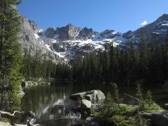 Lone Eagle Peak 070