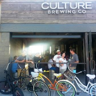 Culture Brewing Company